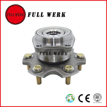 1PC Car Rear Wheel Hub Bearing OEM 2DUF054N-6 3780A007 for Mitsubishi PAJERO IV MONTERO V87W V97W 2006(China)