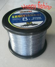 600Meter Dia.0.467mm 30lb ROCKY FLUOROCARBON FISHING LINE Enjoy Retail Convenience at Wholesale Price(China)