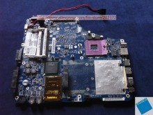 K000054820  Motherboard for Toshiba satellite A200 A205 LA-3481P ISKAA L0F