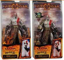 NECA action figure God of war Kratos neca 7-inch kratos action figure toys for children's