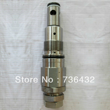 Fast Free shipping! Kobelco SK-5 Hydraulic Main Control Valve 24036R76F3 , Main Relief valve assembly / Kobelco Excavator parts(China)