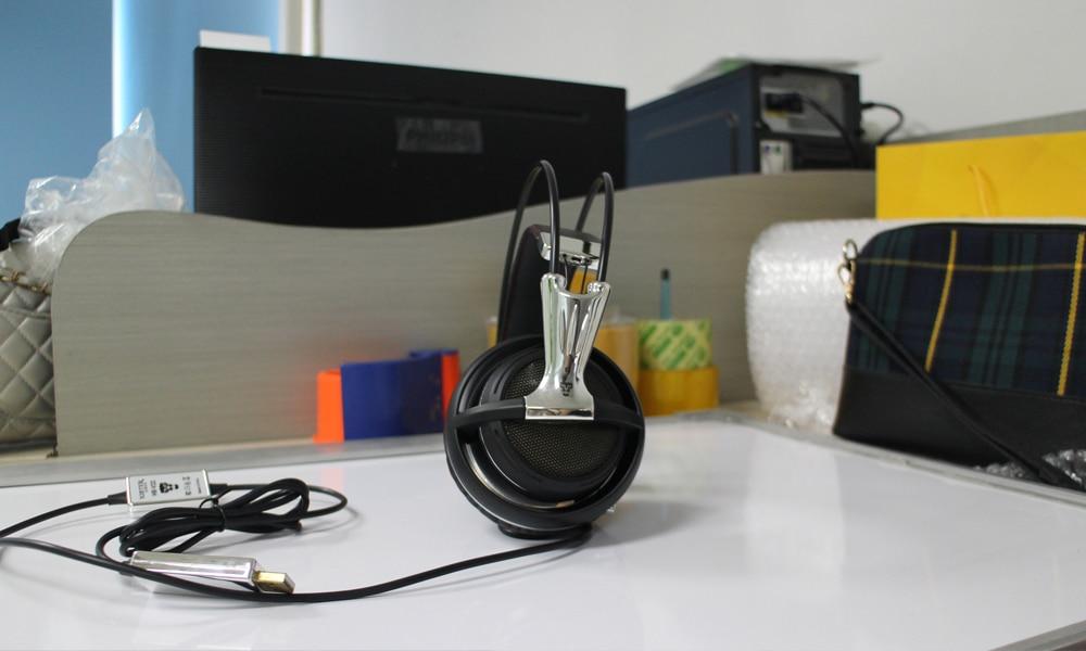 Xibter Headset V22L Black
