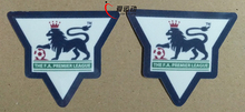 Premier League Patch 1996 - 2003 Sleeve Soccer Patches Pair England EPL