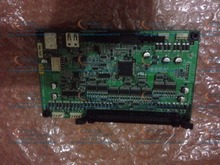 Original old used second-hand IO Board for House Of Death 4 Arcade Simulator Shooting Game Machine Amusement Firing game cabinet