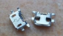 Micro USB Connector  Charging Socket Port  for Blackberry 9900 9930 For  Motorola Moto G 2nd generation Xt1069 Xt1068
