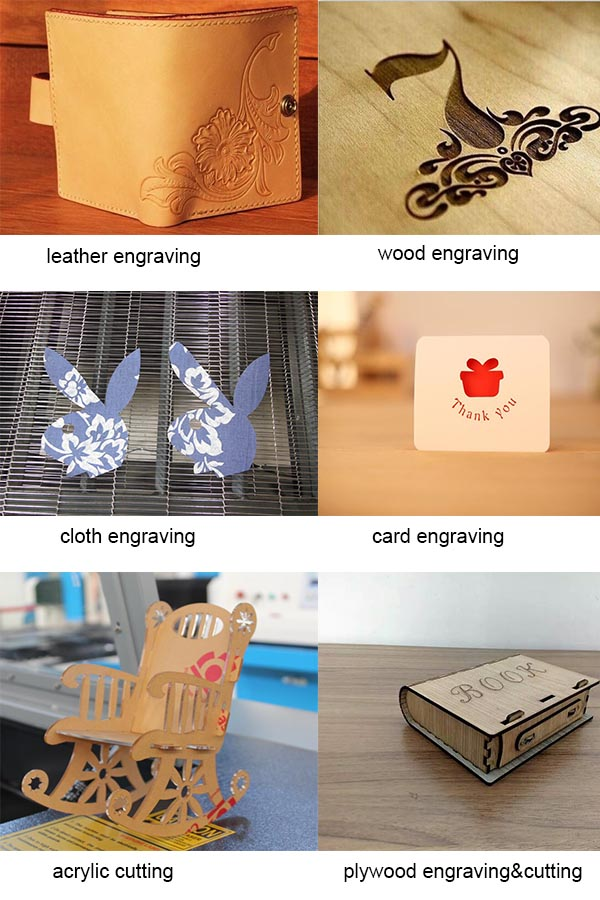 laser engraving and cutting machine sample images 600