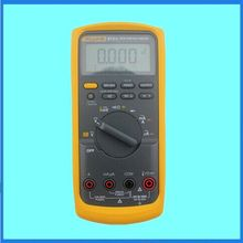 Original Fluke 87Vc F87-Vc Multimeter With Voltage Current Resistance Capacitance Frequency Temp temperature Conductance Tester(China)