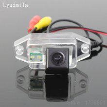 Lyudmila Wireless Camera For Toyota Land Cruiser Prado 2015 2016 / Car Rear view Back up Reverse Camera / HD CCD Night Vision(China)