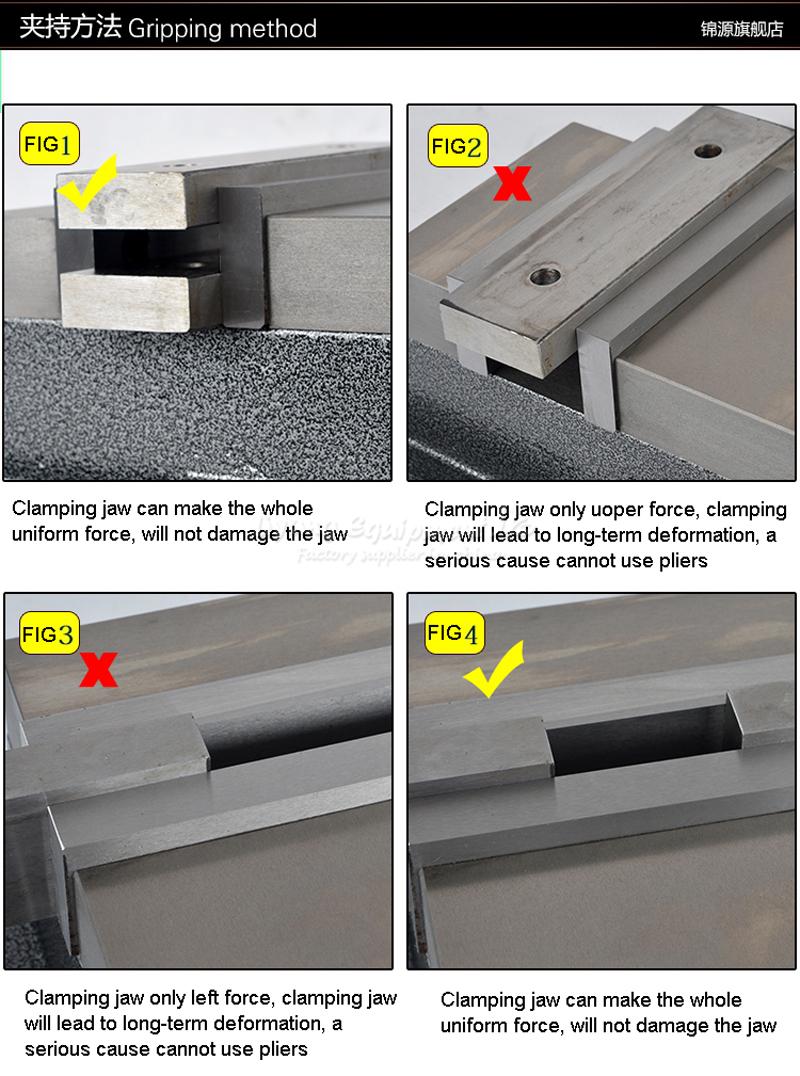 angle fixed clamp (5)