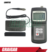 Gloss Meter GM-06 Widely used in Floor maintenance, Surface cleaning quality control