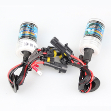 2Pcs/Set H1 Xenon Headlight Conversion Bulbs Kit 35W Car-styling Headlight Bulbs Accessories Supplies Gear Items Stuff Products