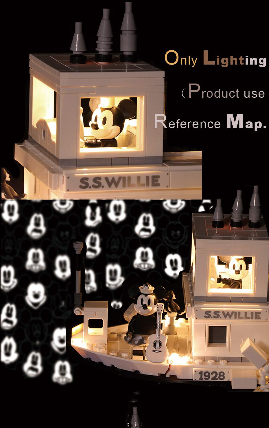 lego Building Block 3