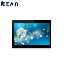 ibowin Discount!! 10.1Inch tablet PC  1280x800IPS Screen 1G 16G ROM A33 Quad-core Android PC Bluetooth WIFI Google Play Store