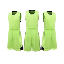 DIY Plus Size Blank Basketball Kits Jerseys Outdoor Sports Uniforms Best Quality 2017 18 Mens Training Suits Adult Training suit