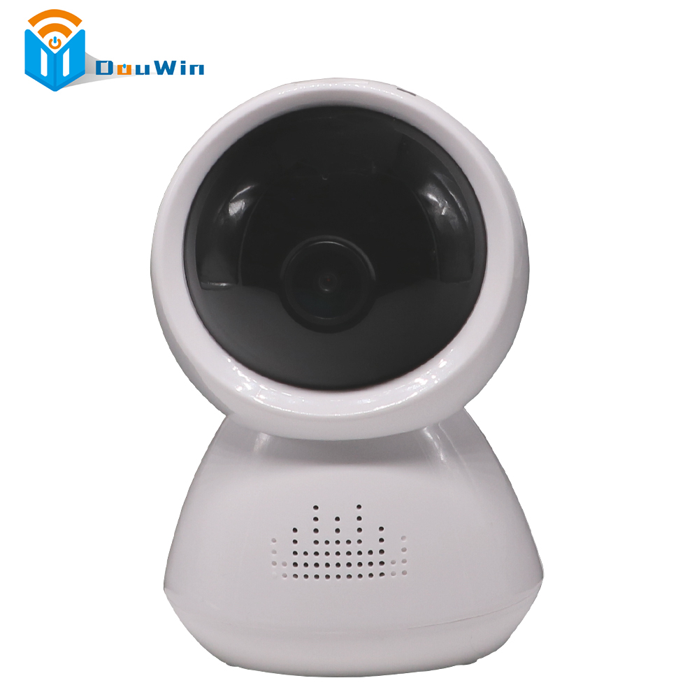 1080P Wireless Baby Monitor IR Intelligent Alerts Nightvision Intercom Video Night Babyfoon Security CCTV Wifi 2MP HD IP Camera <br>