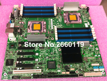 Server motherboard for Intel S5520HC LGA1366 system mainboard fully tested