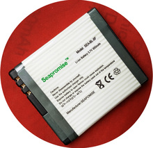 Freeshipping Retail mobile phone battery BL-5F BL 5F BL5F for Nokia 6210n, 6290, 6710n, E65, N93, N93i, N95, N96, X5..