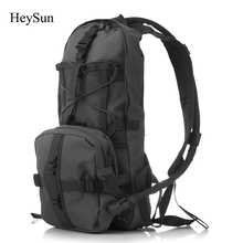 Outdoor 2.5L Water Bag Portable Hydration Backpack Camping Hiking Bicycle Camel Water Bladder Bag