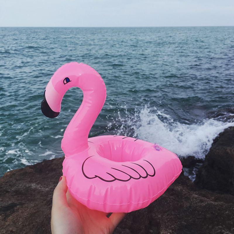 Mini Inflatable Flamingo (34)