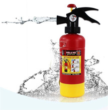 Nerf Toy Water Gun For Kid Boy and Girl OVER 3 yrs old   Fire Extinguisher  Inflator  Water  Gun Extinguish This Hot Summer