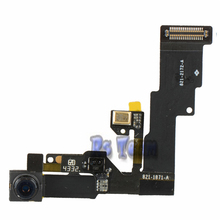 "Hot Selling Front Face Camera With Proximity Sensor Light Motion Flex Cable For iphone 6 4.7"" Replacement Parts"
