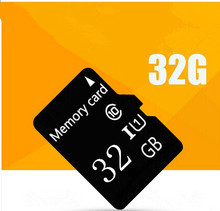 Micro TF card memory cards tf card micro Memory mini sd card 2GB/4GB/8GB/16GB class6 32GB/64GB/128GB class10 BT2(China)
