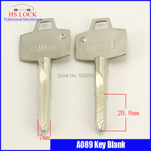 Dabing cross door & house  Key blank Locksmith Supplies Blank Keys cilvil Horizontal key machine A089