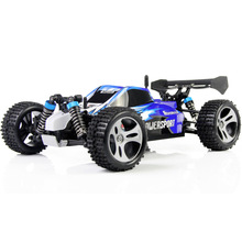 2017 New Brand 1/18 A959 2.4G Radio Remote Control Racing High Speed Car Truck Toy Game GREAT Hot(China)
