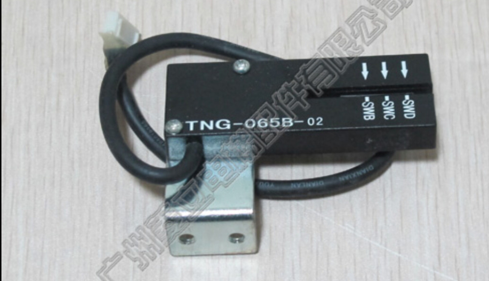 Leveling sensor / TNG-065B-02 / photoelectric switch /  Parts<br>