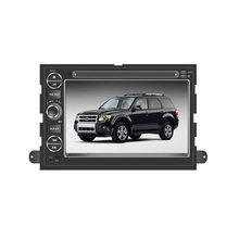 For Ford Edge 2007-2010- Car DVD Player GPS Navigation Touch Screen Radio Stereo Multimedia System