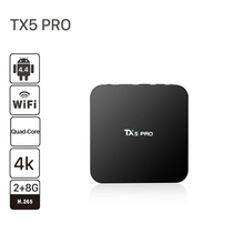 Buy TX5PRO HD Smart IPTV Set Top Box Android TV Box 2/16G Quad Core IPTV Europe Arabic French IUDTV account 1 year Media Player for $89.00 in AliExpress store