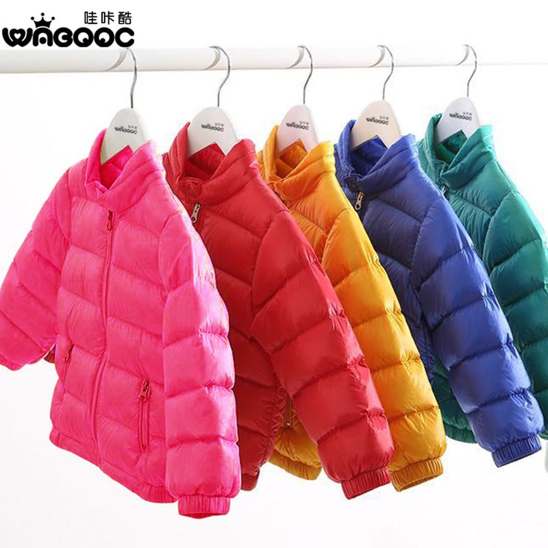 Fashion Children Down Jackets Coats for Winter Kids Coats Thick Duck Warm Jacket Boys and Grils Outerwears V-0463Одежда и ак�е��уары<br><br><br>Aliexpress