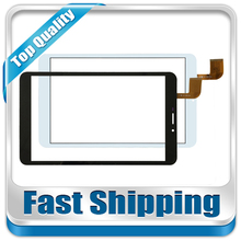 For New IPS Voyo X7 3G Version FPCA-80A15-V01 Replacement Touch Screen Digitizer Glass White Black 8-inch Free Shipping