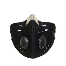 Cycling Face Mask Mouth-Muffle Dustproof Mask Outdoor Anti-pollution Mtb Running Bicycle Sports Protect mask cover Protective