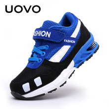 UOVO Boys Shoes Sport Kids Shoes for Little boys Children Sneakers New Spring Shoes