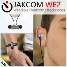 JAKCOM WE2 Smart Wearable Earphone Hot sale in TV Stick like tv android dongle Satellite Telephone Tdt Usb(China)