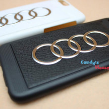 Audi  Phone Case For iphone 6 Bentley Phone Cases For iphone 6 case luxury Audi Car Standard for iphone6 4.7 for i phone 6 cover