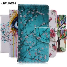 Buy JFWEN Case Fundas Huawei P8 Lite Case Luxury Magnetic Flip Wallet PU Leather Case Cover Coque Huawei Ascend P8 Lite for $3.39 in AliExpress store