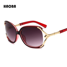 High Quality Luxury Sunglasses Women 2017 Brand Designer UV400 Womens Sunglasses Trendy Vintage Retro Ladies Sunglasses Shades