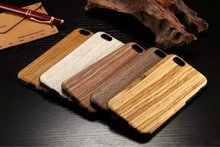 High Quailty Element Series Wood Grain Case For iPhone 6s/iPhone 6s Plus,TPU+Wood Slice!