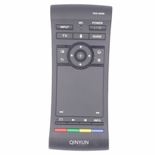 Remote Control NSG-MR9B Voice touch control for SONY NSZ-GS7 Internet Player with Google TV NSZGS7/CA NSZGS7H qwertw keyboard(China)