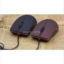 Mini Cute Wired Mouse USB 2.0 Pro Office Mouse Optical Mice For Computer PC Mini Pro Gaming mouse