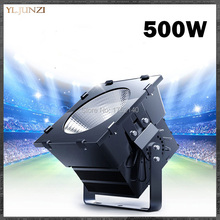 LED flood light High Mast Lamp,Stadium lights 500w, heat dissipation  technology, outdoor light IP 65, Three years warranty