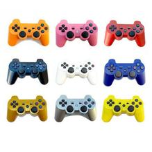 Wireless Game Controller For PS3 Controller Dual Vibration Joystick Gamepad For Playstation 3 Controller
