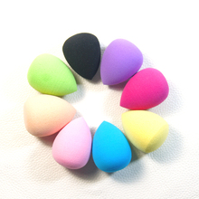 8pcs/set Makeup Foundation Sponge Cosmetic Puff Flawless Powder Smooth Beauty Make Up Tool wholesale