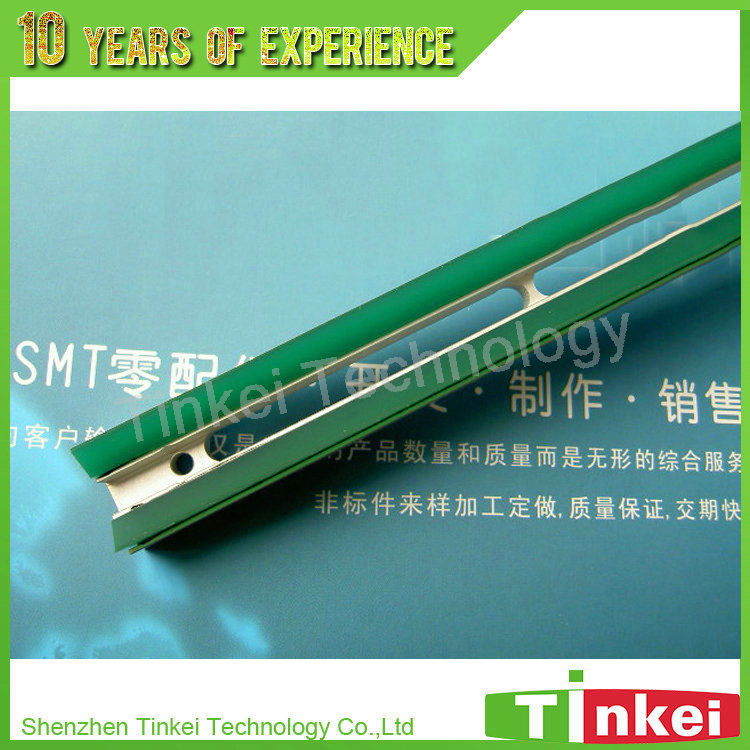 DEK printing machine 400mm clean rubber squeegee D-157382<br><br>Aliexpress