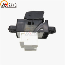 New Spare Part Black White Plastic Window Lifter Switch Controller 25411-0V000 For Nissan frontier paladin D22(China)