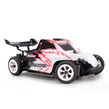 Free Shipping Original WLtoys K979 2.4G 4CH RTR Off-Road Remote Control RC Car High-speed 30KM/H Alloy Chassis Structure