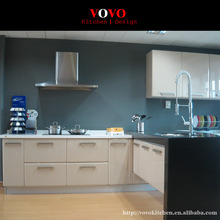 Made in China kitchen furniture manufacturer