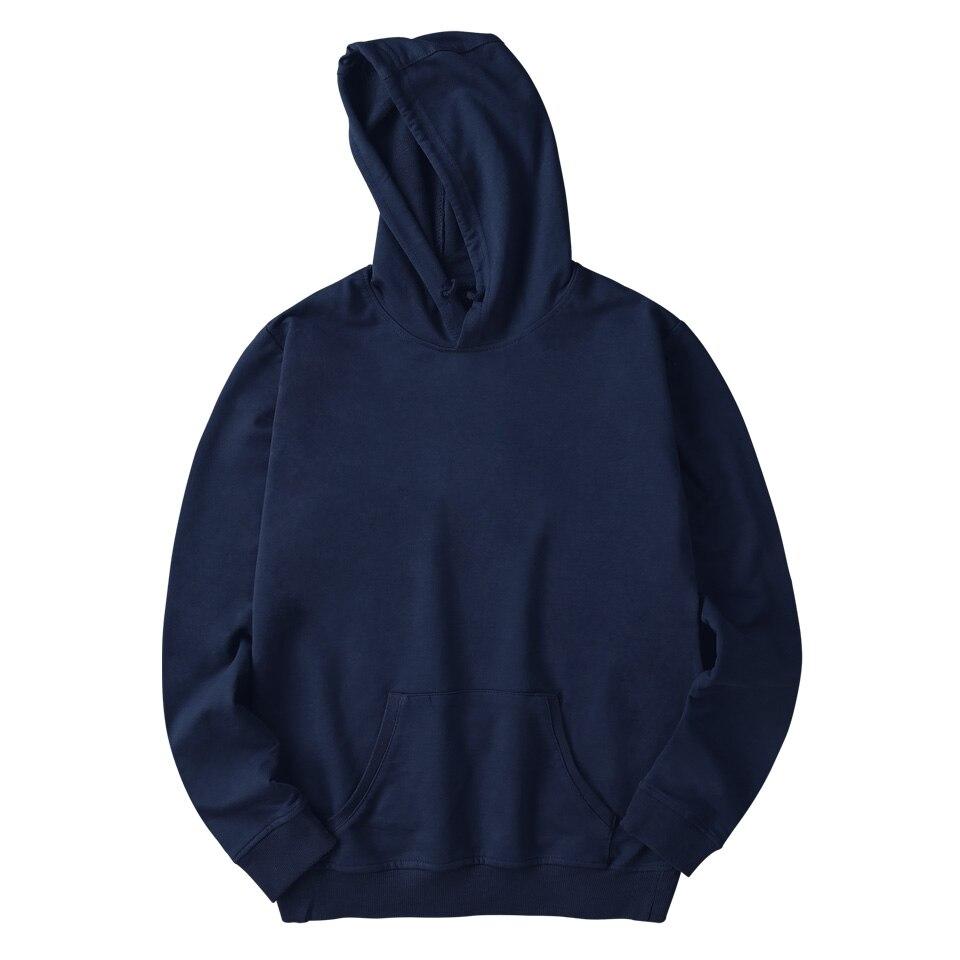 HTB1MU GagDD8KJjy0Fdq6AjvXXah - LUCKYFRIDAYF Long Sleeve Sweatshirt Men's Hooded Black Fashion New Brand Sweatshirt Men Hoodies Solid Casual Pullover Clothing